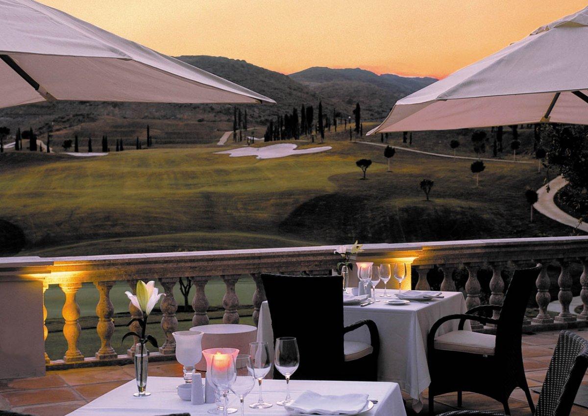 Villa Padierna Hotels And Resorts