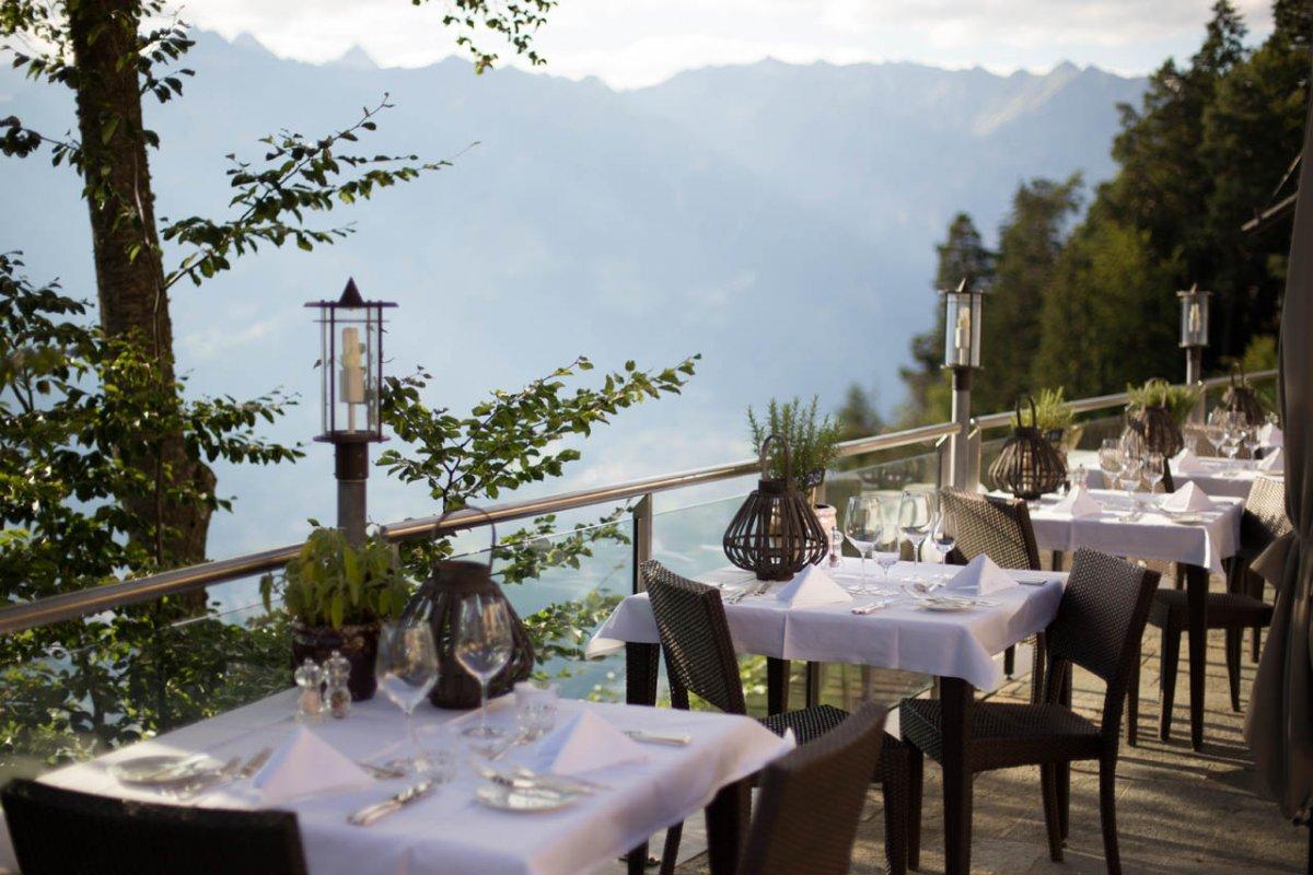 Lifestyle hotels miramonti boutique hotel italien for Boutique hotel schweiz