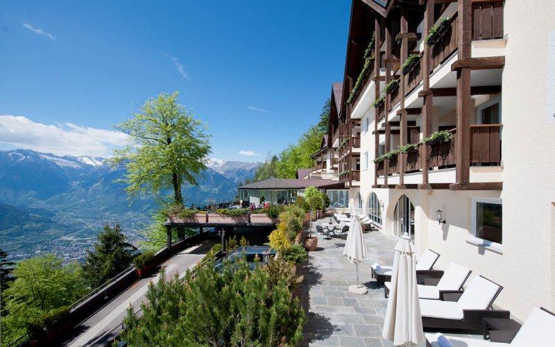 Lifestyle hotels miramonti boutique hotel italy for Hotel miramonti boutique